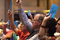N.C. Baptists approve $31M budget, increase SBC allocation
