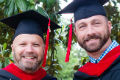 SEBTS celebrates first graduates from Hunt Scholars Program