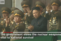 North Korea nuclear escalation spurs call to prayer