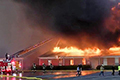 Blaze destroys part of First Baptist Bossier City