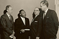 MLK taught as 'Christian hero' at SBC seminaries