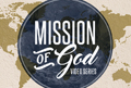 New video series explores 'Mission of God'