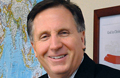 New president named by American Bible Society