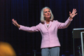 Anne Graham Lotz issues call to pray