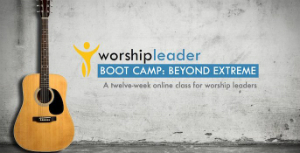 BRnow org - Online worship training, certification now available to